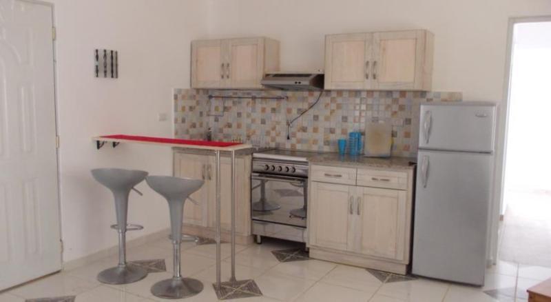 Apartment 3 -  ROSE