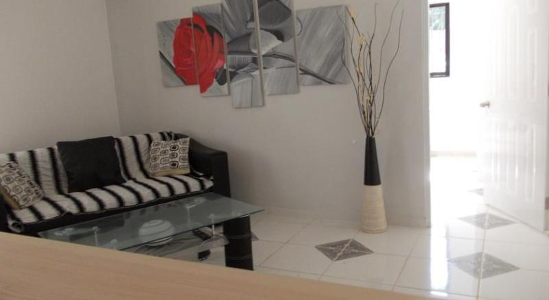 Appartement 3 - ROSE