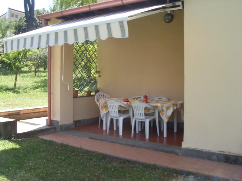 casa vacanze Maria Grazia, holiday rental in Grottaferrata