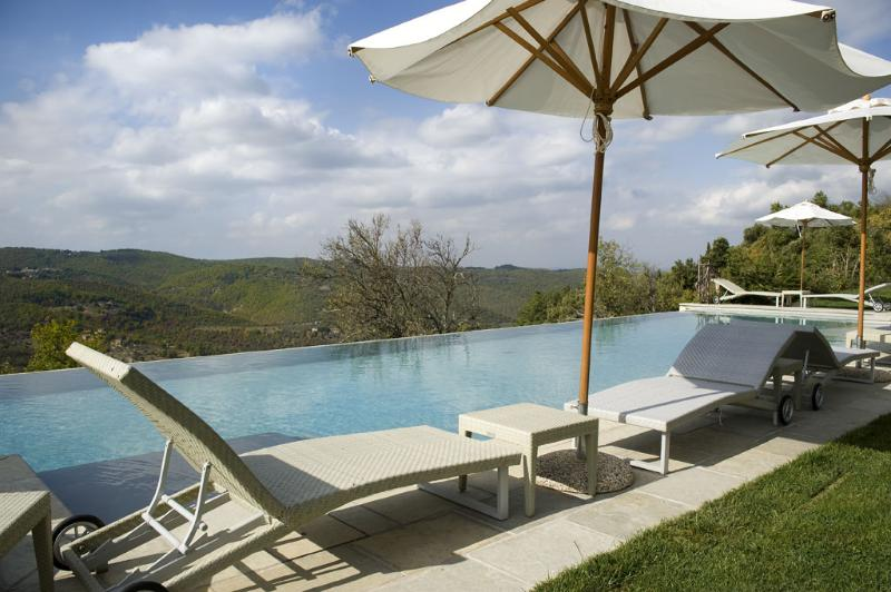 Il Torrino, vacation rental in Castellina In Chianti