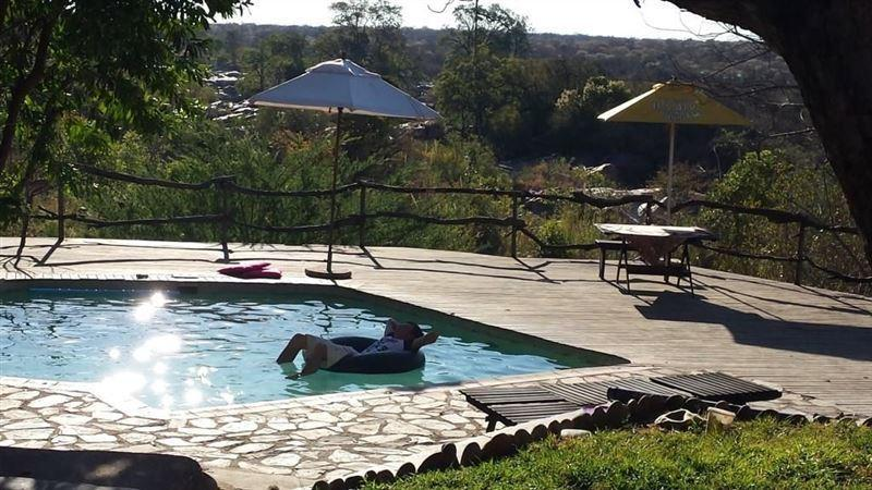Little Carthage Hoedspruit, holiday rental in Balule Nature Reserve