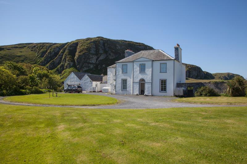 Kilchoman House, holiday rental in Port Ellen