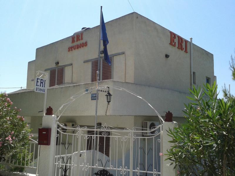 ERI STUDIOS, holiday rental in Aegina
