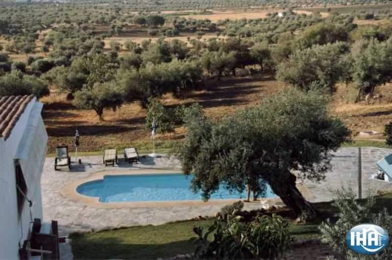 Quinta Alentejana - Quinta SAO JORGE -Monsaraz   CC 8136, alquiler de vacaciones en Terena