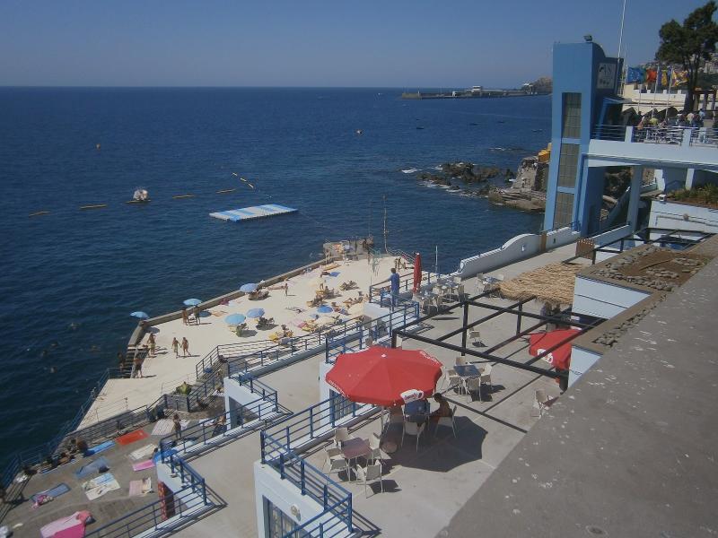 Playa de Barreirinha