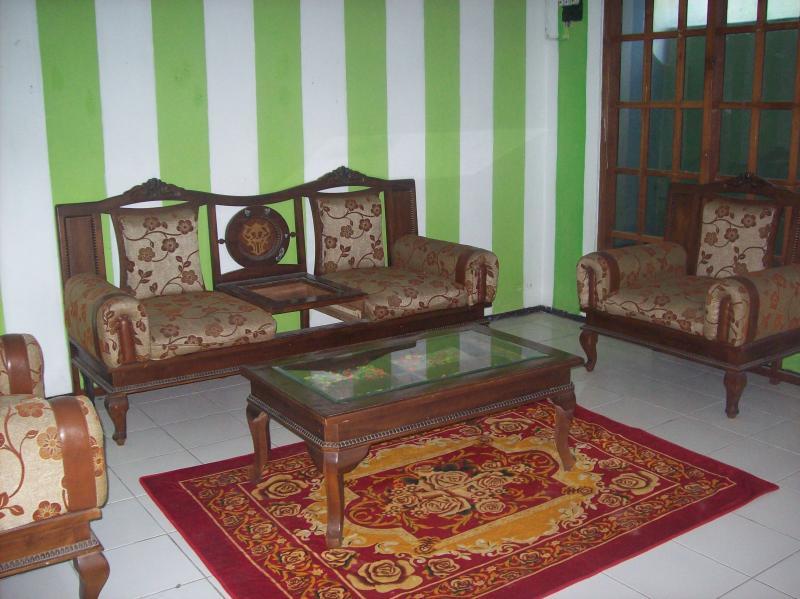 click vz homestay, vacation rental in Kediri