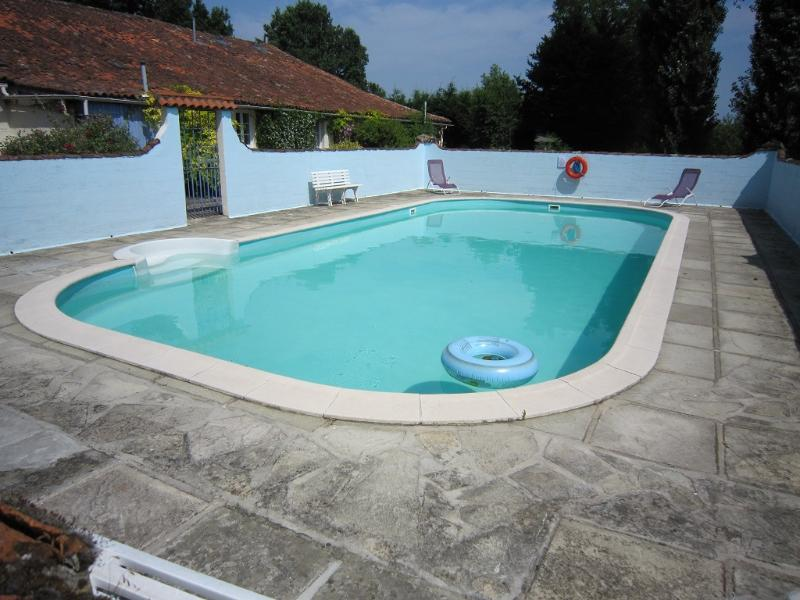 Shared Pool