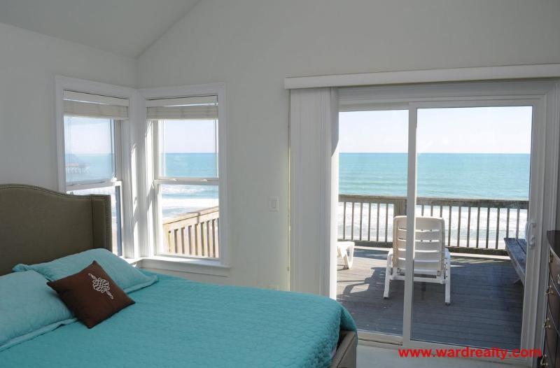 3rd Floor Oceanfront Bedroom III
