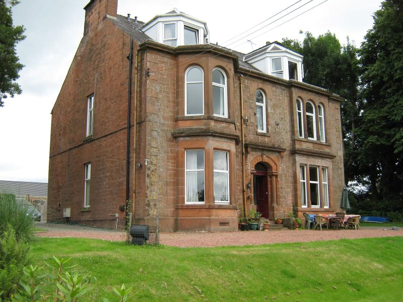 Rosebery House Moffat, vacation rental in Eskdalemuir
