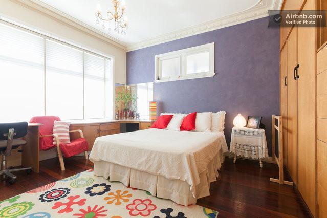 River Vu Room