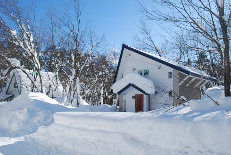 Eagle House Hakuba, holiday rental in Chubu