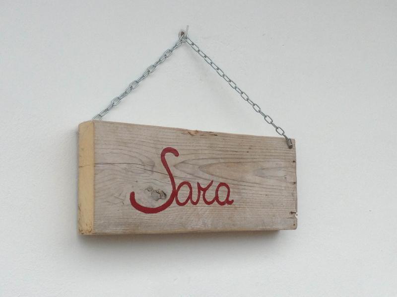 Appartamento Sara