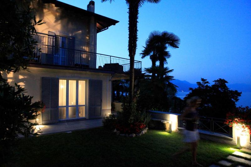Villa Vignolo, alquiler de vacaciones en Stresa