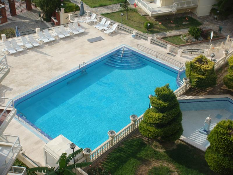 MARINA APARTMENT  Delgen Residence, vacation rental in Aydin Province