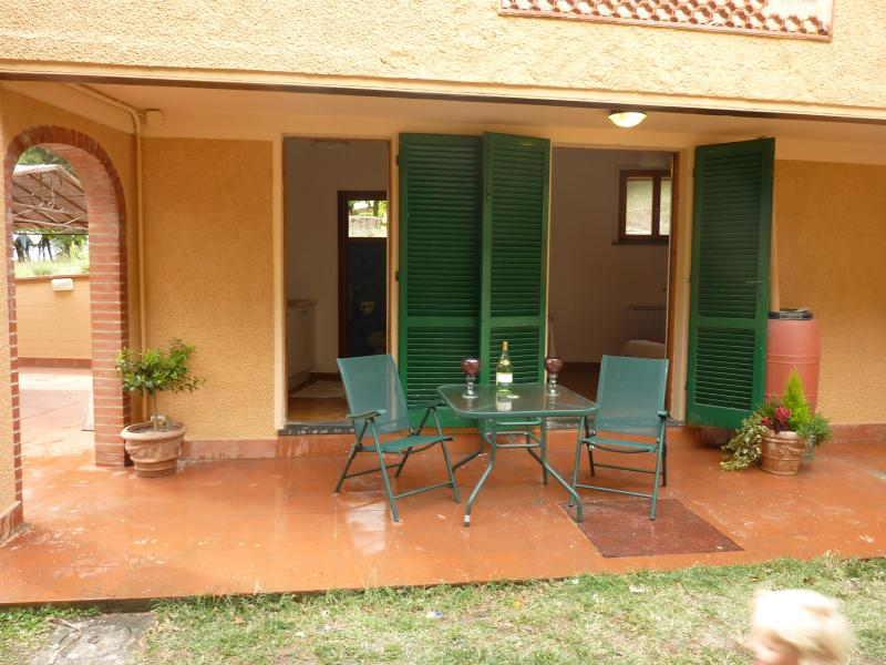 La Stireria, Cosy, Great Location, WiFi, vacation rental in Capannoli