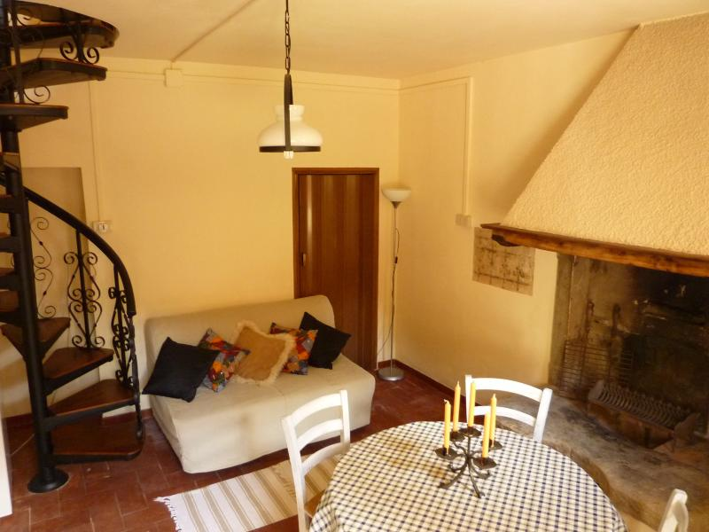 Check out our other listing: Il Bottaio, which sleeps 4.