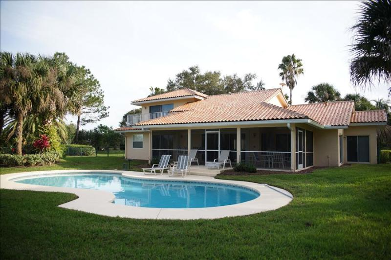 SWISS 40 - Golf Course, vacation rental in Groveland