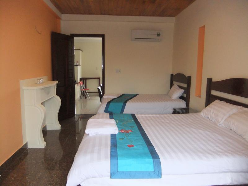 Vu Tri Vien appartement, holiday rental in Hue