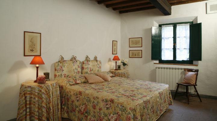 Cascinale, holiday rental in Badia a Cerreto