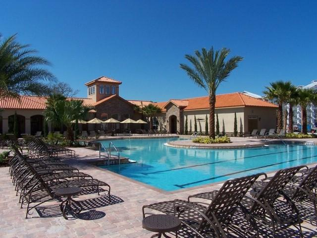 Beautiful Resort 10 Minutes from Disney, vacation rental in Davenport