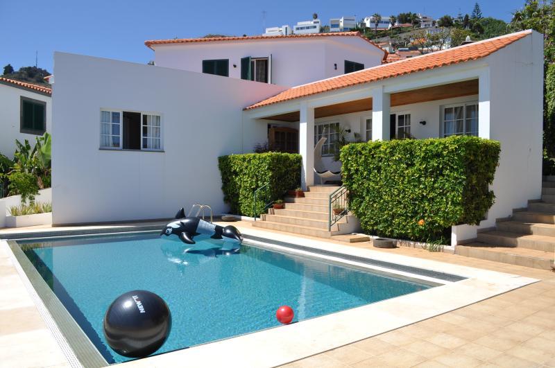 Villa Atlantico, holiday rental in Canico