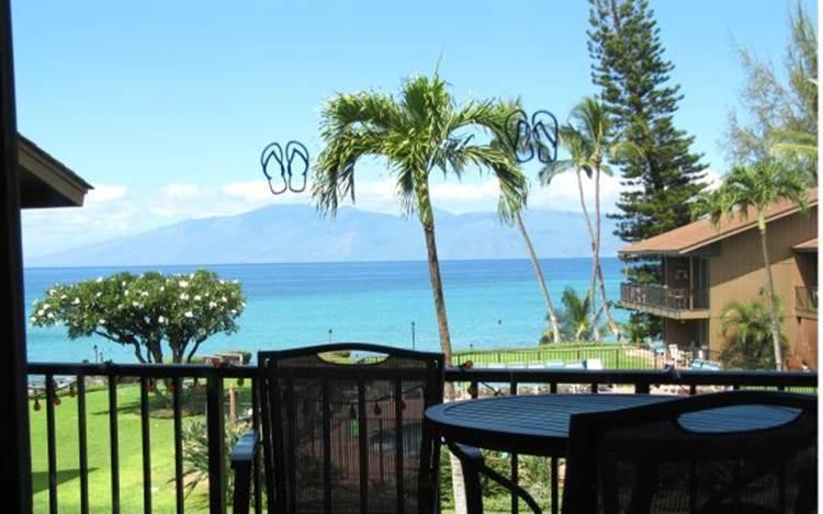 West Maui OCEANFRONT CONDO  Lahaina/Kaanapali, holiday rental in Maui