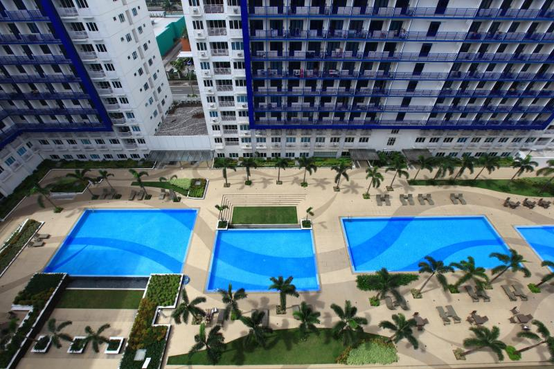 Zwembad amenity