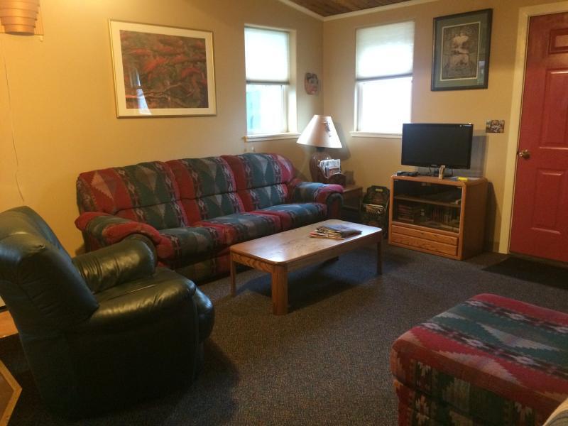 Dreaming Bear Suites, location de vacances à Sitka