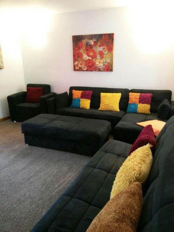 Fresh New Look * Living Room