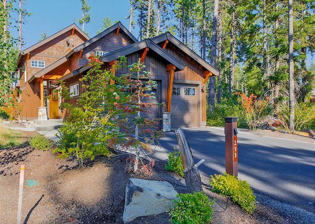 Suncadia Trail - All Seasons Vacation Rentals