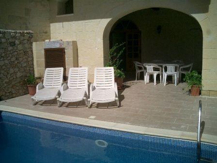 Ideal Farmhouse - Ta Guza, vacation rental in Xaghra