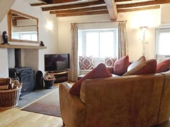 The Bolthole, vacation rental in West Witton