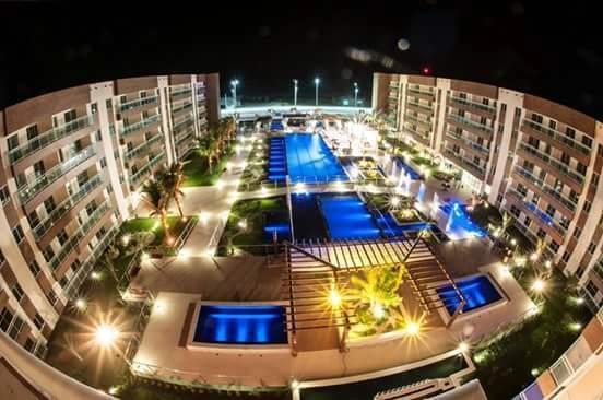 Vg Fun - Beach Front Condo, vacation rental in Fortaleza