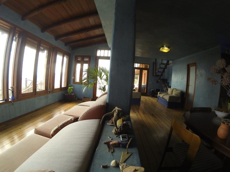Vista general interior
