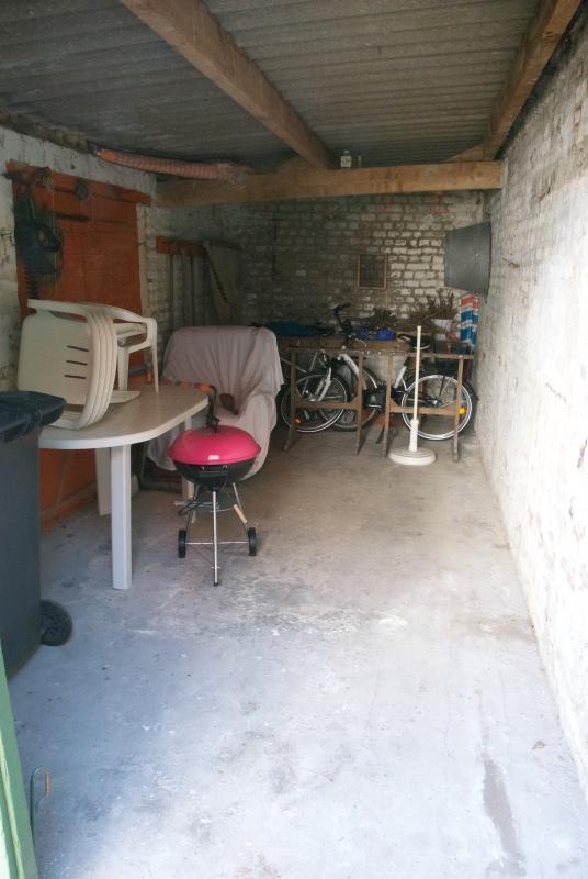 garage pour vélos, planche à voile, speed-sail...