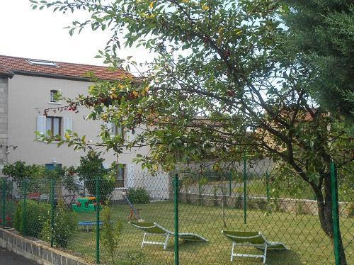 Gîte Vacances en Auvergne : classement touristique 3***, vacation rental in Haute-Loire