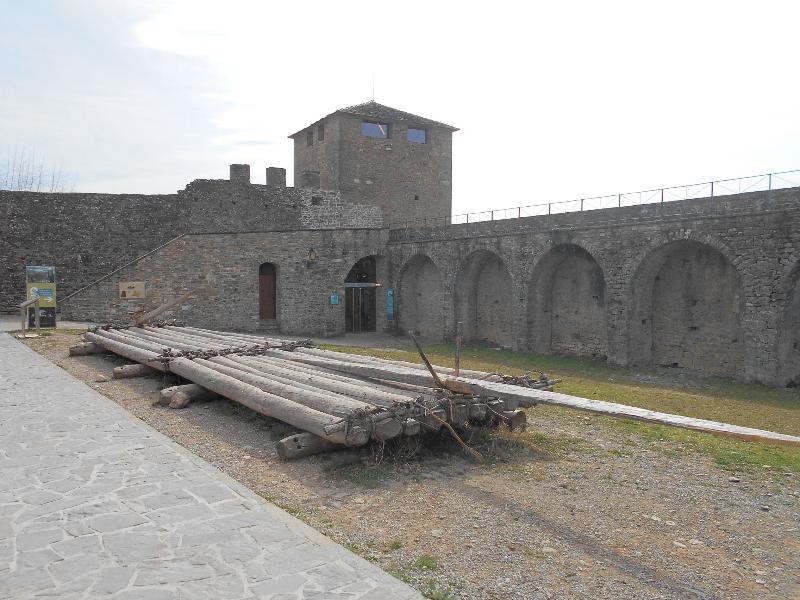 Entorno (Casco Histórico)
