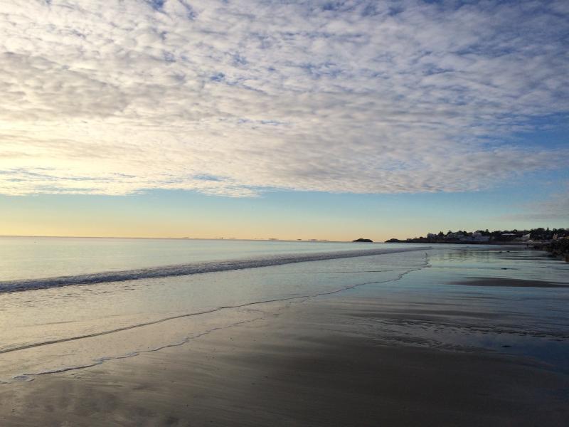 Spiaggia di Devereux