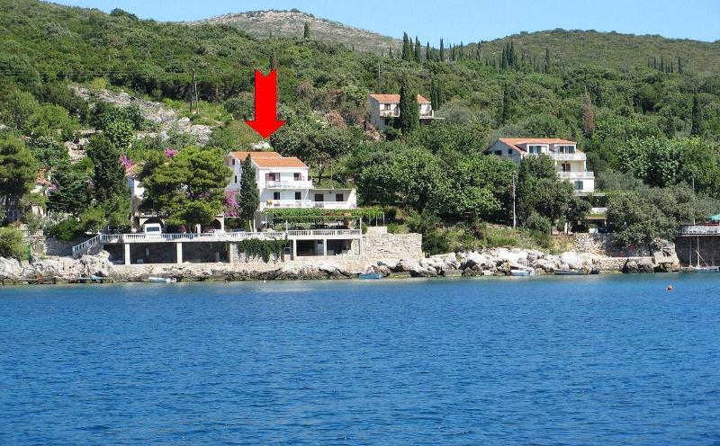 Holiday apartments Miovic, alquiler de vacaciones en Molunat