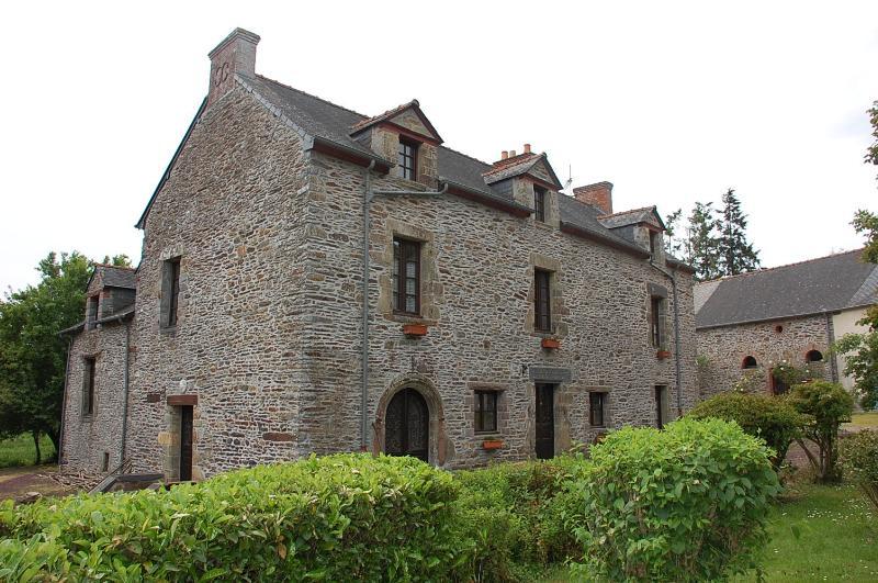 siglo XV Manoir completamente renovado 9 dormitorio compuesto por 4 apartamentos