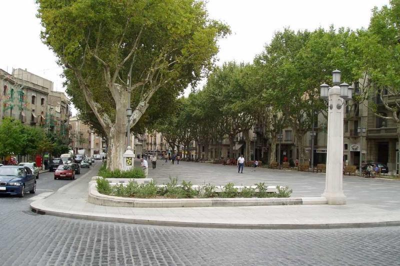 Figueres Rambles - 50 Km