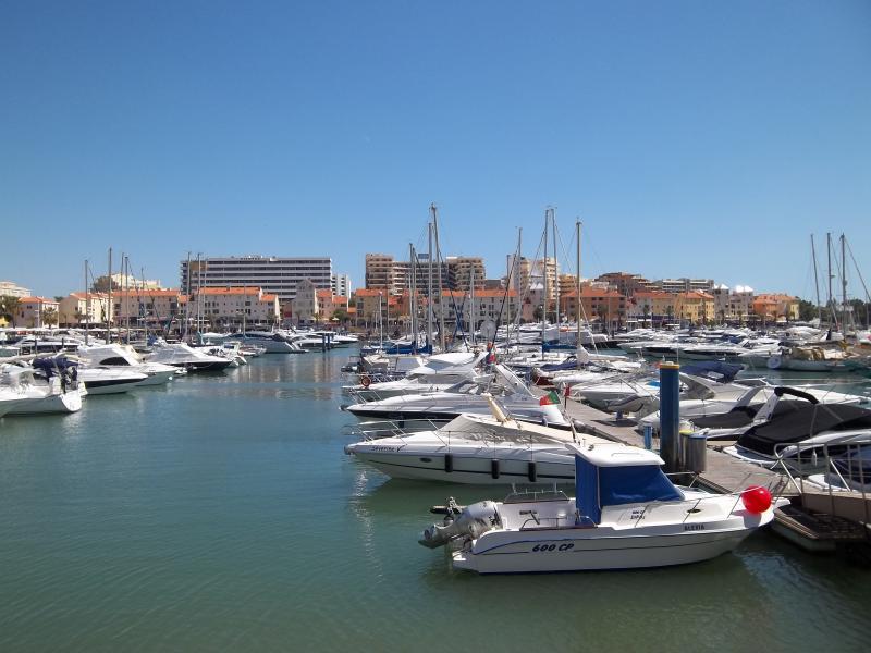 Vilamoura Marina entre Faro et Albufeira