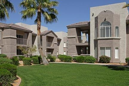 1-bedroom luxury North Phoenix Condo Rental, vacation rental in Phoenix