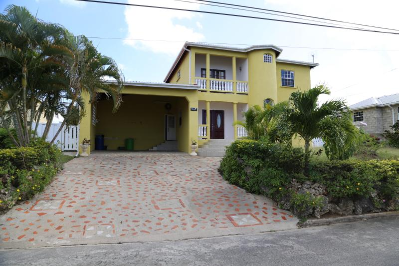 Experience true Bajan hospitality with this spacious and relaxing property