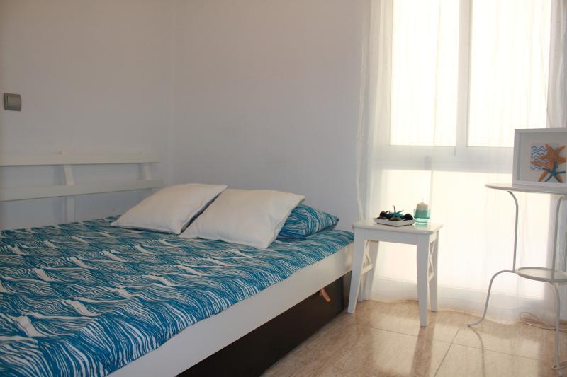 Habitación azul 2