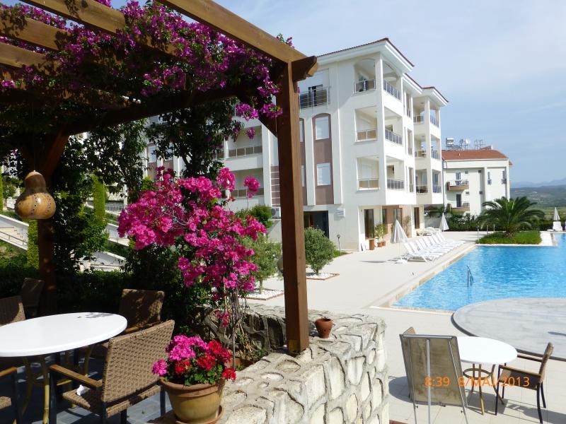 Underbar plats, holiday rental in Karacalli