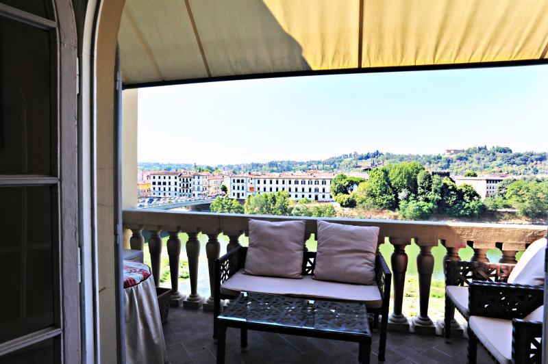 Lungarno Terrace