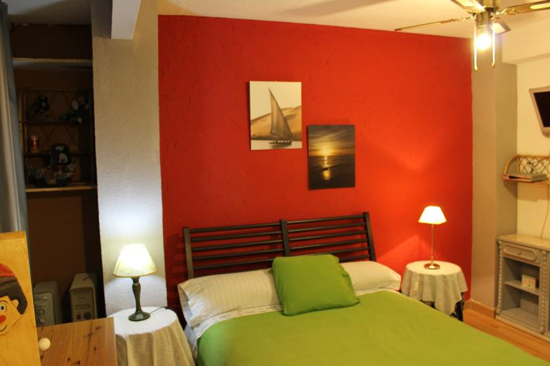 Apartamento en Plaza Pio XII, holiday rental in Alicante