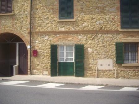 Abitazione bilivello, Ferienwohnung in Casale Marittimo