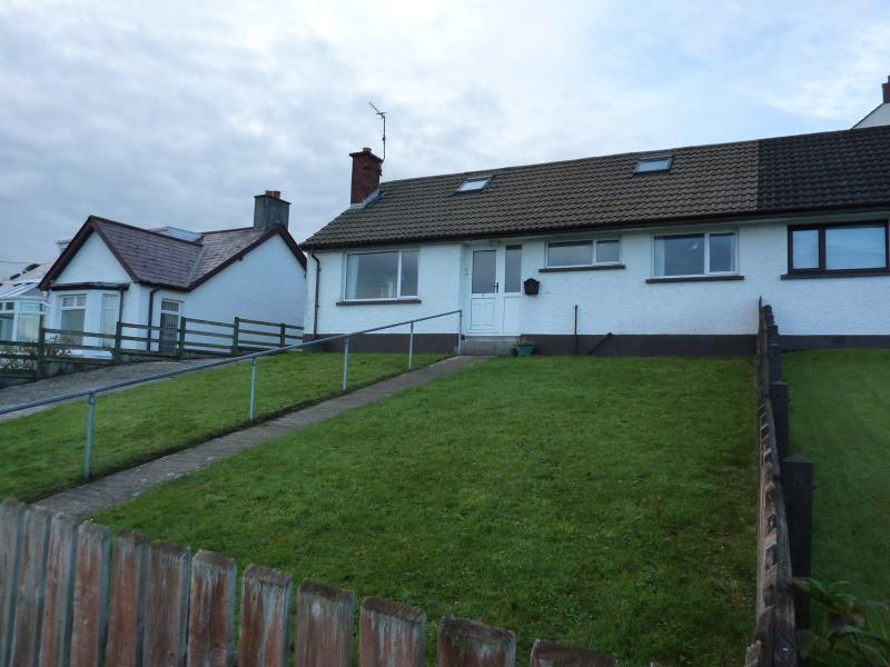 A delightful holiday home on the famous Antrim Causeway coast road.